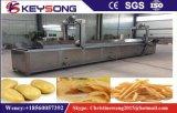 Máquina de las patatas fritas de la pequeña escala de la alta calidad