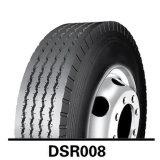 Double étoile Dsr266 tout le pneu radial en acier de camion