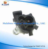 Turbocharger das peças de automóvel para Nissan Td42t/Td42ti Ht18 14411-62t00 Gt2252s/Gt1849V/Gt3576dl