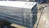 Tubulação de aço galvanizada BS