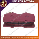 Plaquettes de frein auto haute qualité 04465-35290 Utilisation pour Toyota