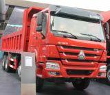 De Vrachtwagen van de Kipper van de Stortplaats van de Mijnbouw van de Steen 420HP 30cbm van Sinotruk HOWO