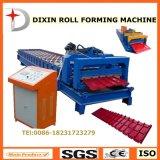 Rolo da folha de Dx que dá forma à máquina (MÁQUINA da TELHA de DX 1050/840)