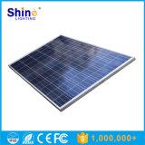 panneau solaire polycristallin de 150W 250W 300W avec le certificat de TUV&Ce