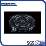 Wegwerfplastikkappe, Plastikcup-Deckel-Luftblase