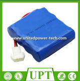 18650 batterie d'ion de lithium rechargeable du Li-ion LiFePO4