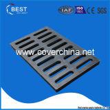 решетки стока 450X750 FRP GRP пластичные