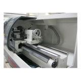 機械で造る高精度CNC Cjk6150b-1を回す鋼鉄のためのCNCの旋盤