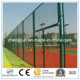 Tipo rete fissa Hot-DIP industriale del metallo di collegamento Chain di galvanizzazione dello stadio