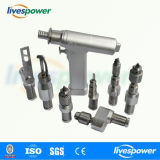 Geräten-China-Hersteller-orthopädisches Multifunktionsbohrgerät u. sah Zubehör-Lieferanten (RJ0610)