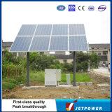 Sistema de energía solar de 3 kW para uso en el hogar