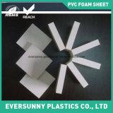 Feuille libre de mousse de PVC 4*8