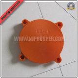 Kunststoff-Schutzkappen für Beleg auf Flanschen (YZF-C342)
