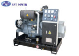 kleines industrielles Reserveangeschaltener Generator-Set der generator-35kVA