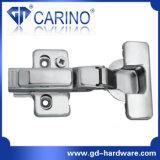 Cerniera idraulica della mobilia di fine di morbidezza di registrazione di qualità superiore 3D (D3)