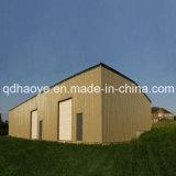 Qualitäts-vorfabriziertes modulares Haus (QDMH-007)