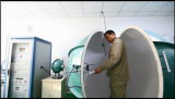 O diodo emissor de luz industrial Highbay ilumina 150 watts