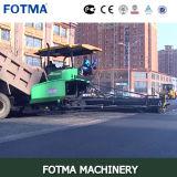 Estrada que pavimenta o Paver do concreto do asfalto do equipamento RP756 XCMG