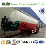 50 Cbm de Aanhangwagen van het Nut/de BulkTanker van het Cement