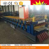Dx 840/850 doppio di macchinario di formazione di lamiera di acciaio della piattaforma