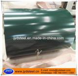 Bobinas del acero de G550 PPGL para la hoja de la azotea