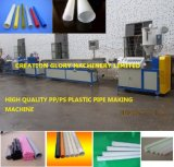 Пластмассы трубы PP высокого качества машинное оборудование изготавливания автоматической прессуя