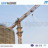 Katop Marken-toplesser Turmkran der Aufbau-Maschinerie