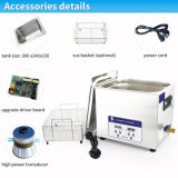 Smeary部品のクリーニングのための10L企業によって使用される超音波洗剤