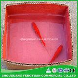 Colorare i rivestimenti impermeabili del poliuretano portato dall'acqua