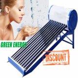 Riscaldatore di acqua solare di pressione bassa (collettore caldo del serbatoio solare)