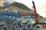 Nasser Typ Stabmühle, Rod-Typ Sand, der Maschine herstellt