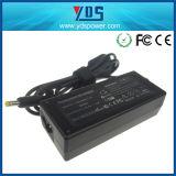 18.5V 3.5A 4.8*1.7 Yellow Laptop AC/DC Adapter für Hochdruck