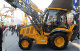 Sale를 위한 중국 Best Price XCMG Xt870 Mini Backhoe Loader