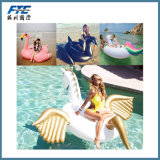 Juguetes inflables del juego de la playa del flotador de la piscina