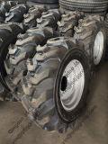 R4 ermüdet 12.5/80-18 10.5/80-18 mit Felge 9X18 11X18 für industriellen Traktor, Löffelbagger-Ladevorrichtung
