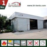 倉庫のテントおよび記憶のための適用範囲が広く膨脹可能なテント
