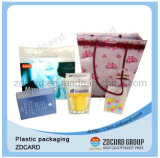 Boîte de cadeau cosmétique adaptée aux besoins du client d'ABS de boîte de boîte à aliment pour animaux familiers