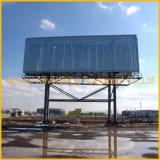 Progettare l'alto tabellone per le affissioni per il cliente di alluminio di Trivision del blocco per grafici del Palo