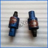 Zoll der Schnelldrehstahl-Wasser-Öl-Luft-1/2 bis 3 Zoll-Drehverbindung