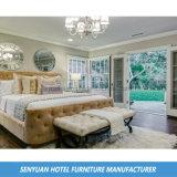 Muebles internacionales modernos italianos del dormitorio del hotel de lujo (SY-BS189)