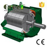 AC 무브러시 3 단계 10kw 60rpm 영구 자석 동시 발전기