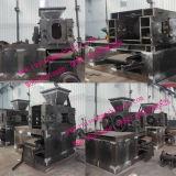 Machine populaire de briquette de bille de charbon de haute performance