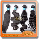 熱い販売法のブラジルのバージンの毛の拡張