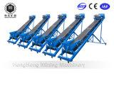 Минеральный ленточный транспортер перехода для еды/минирование/промышленного