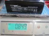 12V 2.2ah VRLA verzegelde Batterij van het Onderhoud van het Lood de Zure Vrije Zonne
