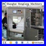 Máquina automática de Seting do malote para 5 galões de frasco