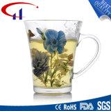 caneca de vidro nova de 280ml Decaled para a água (CHM8070)