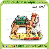 Kühlraum-Magnet-Andenken-Markierungsfahne Israel (RC-IL) der Karikatur-Förderung-Geschenk-3D