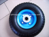 고품질 고무 분말 바퀴 (13X300-8)