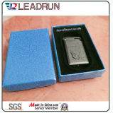 Коробка сувенира случая подарка Zippo лихтеров сигареты с вставкой пены волдыря ЕВА (YL14)